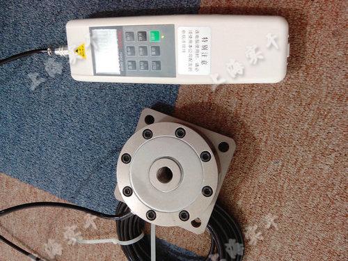 轮辐式压力测量仪