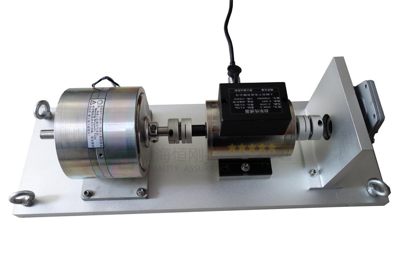 制动器扭力测量仪,