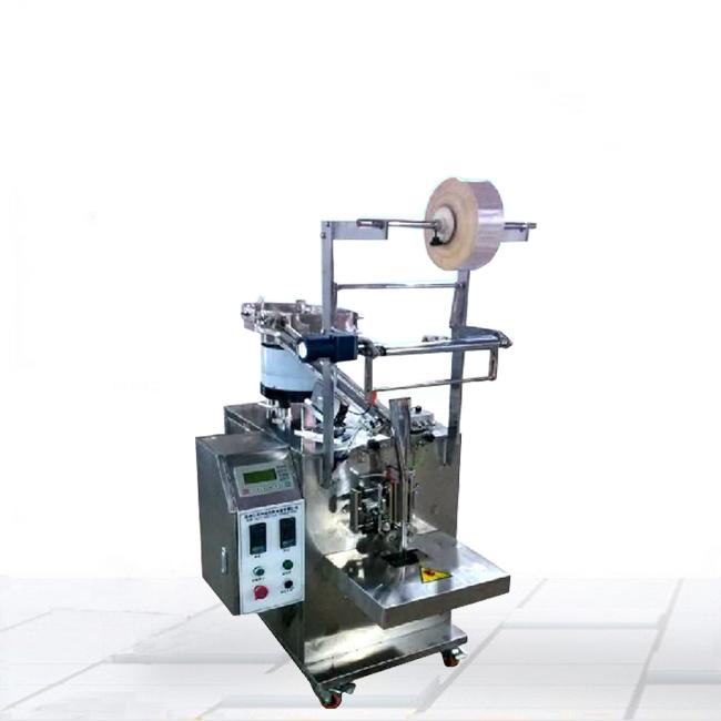 螺钉螺丝包装机图片