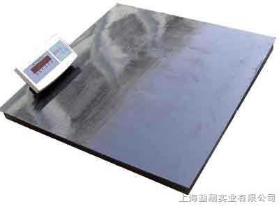 2吨不锈钢地磅秤安徽,5吨电子地磅价钱