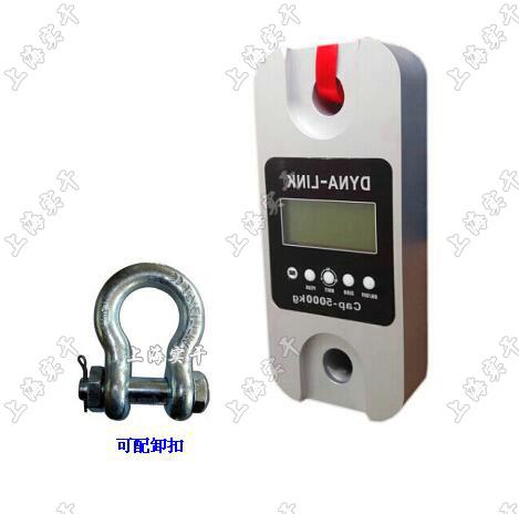 无线手持测力仪表