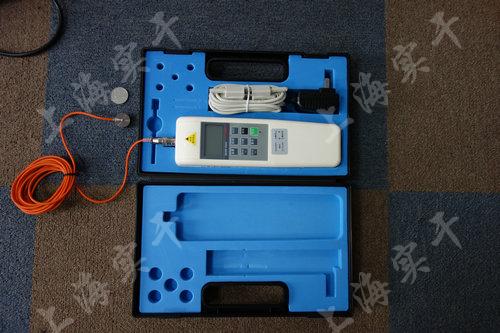 外置式数显微型拉压力计