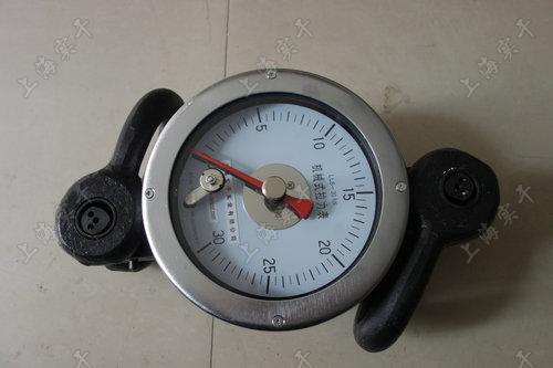 SGJX机械式测拉力仪器