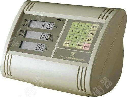 XK3190-A25耀华电子称重仪表