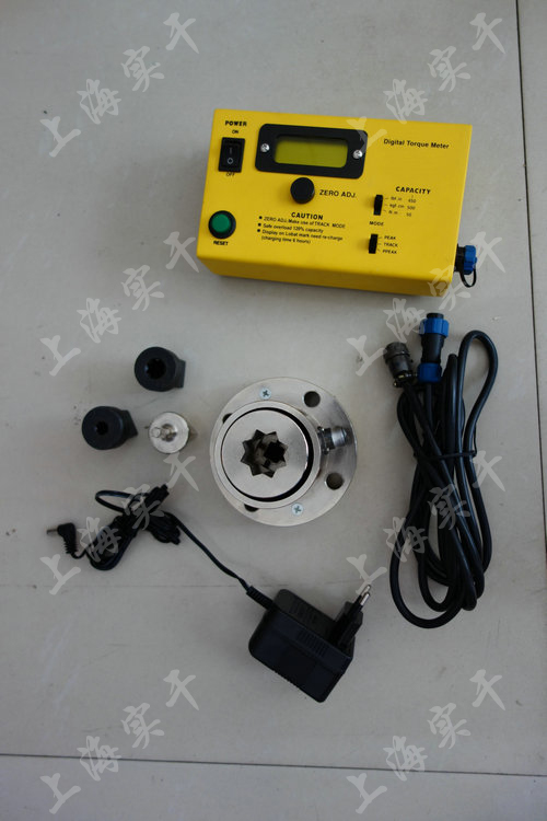 数显冲击型扭力测试仪