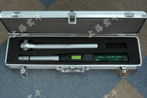 SGTS可连电脑的电子式扭力扳手