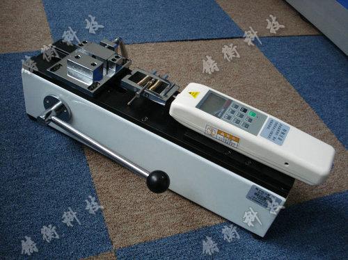 变压器端子拉脱力测试仪图片