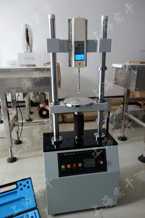 SGDZ电动双柱测试台