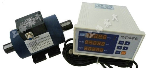 动态扭力检验器