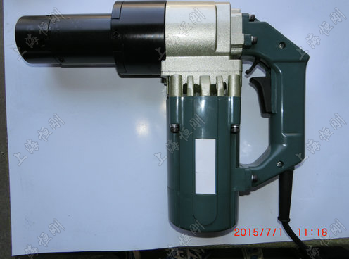SGNJ扭剪型高强螺栓电动扳手图片