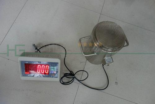 SGZF柱型便携式测力仪图片