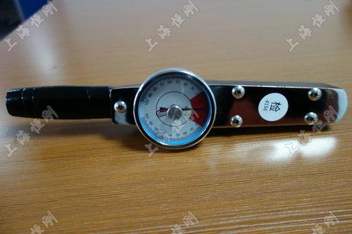 SGACD表盘扭矩扳手图片