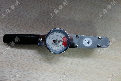 SGACD指针扭力计图片