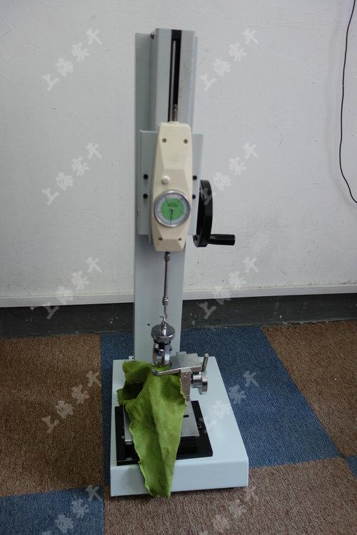 四合扣拉力测试仪