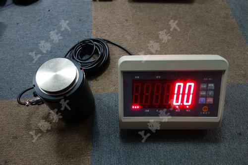 柱型数显测压力仪器