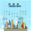 智慧工地企业云平台管理系统与方案